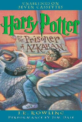 Image for Harry Potter and the Prisoner of Azkaban (Book 3)