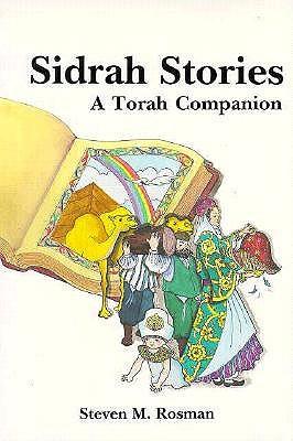 Image for Sidrah Stories: A Torah Companion