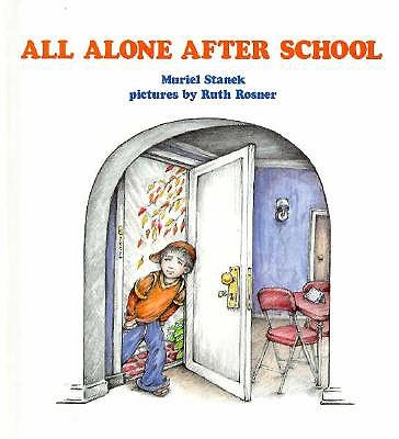 Image for All Alone After School