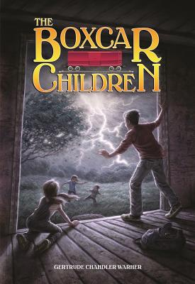 BOXCAR CHILDREN (BOXCAR CHILDREN, NO 1), WARNER, GERTRUDE CHANDLER
