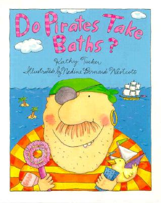 Image for Do Pirates Take Baths?