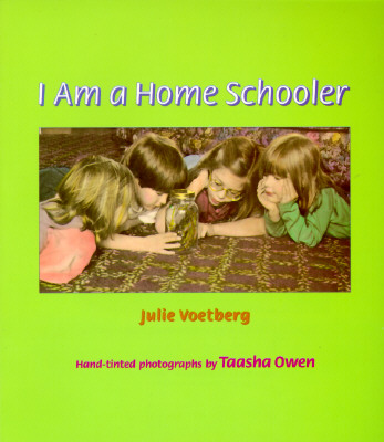 Image for I Am a Home Schooler