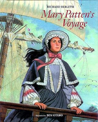 Image for Mary Patten's Voyage