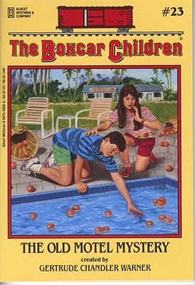 Image for The Old Motel Mystery (Boxcar Children Mysteries)