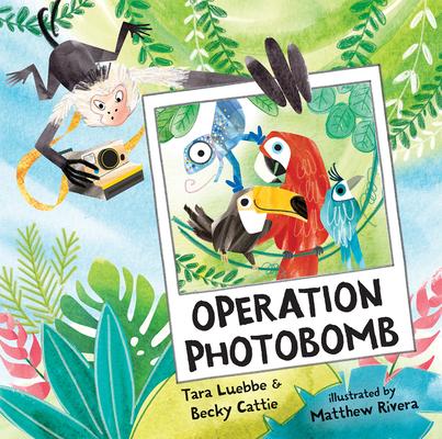 Image for OPERATION PHOTOBOMB