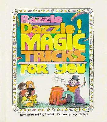 Image for Razzle Dazzle: Magic Tricks for You