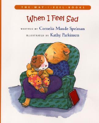 Image for When I Feel Sad (The Way I Feel Books)