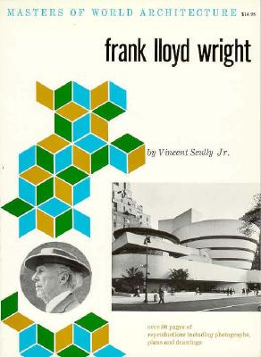 Image for Frank Lloyd Wright (Masters of World Architecture)
