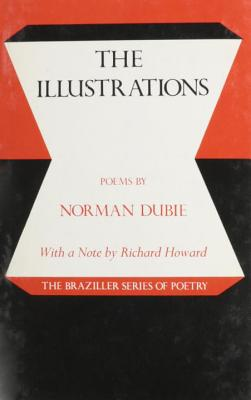 Image for The Illustrations: Poems (Selected Papers)