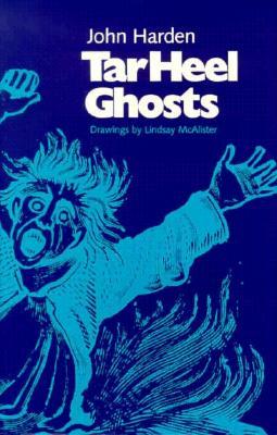 Tar Heel Ghosts, Harden, Sue