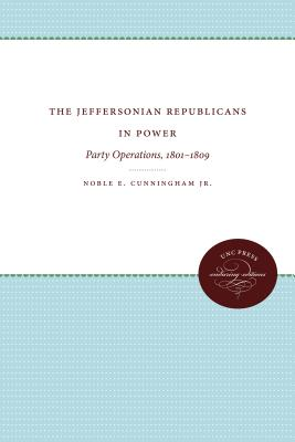 Image for JEFFERSONIAN REPUBLICANS IN POWER