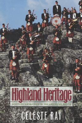 Image for Highland Heritage: Scottish Americans in the American South