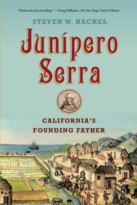 Image for Junipero Serra: California's Founding Father