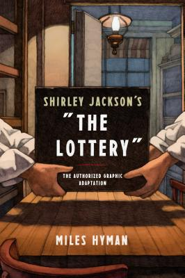 "Image for SHIRLEY JACKSON'S ""THE LOTTERY"""