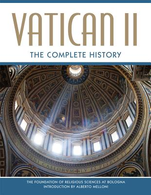 Image for Vatican II: The Complete History