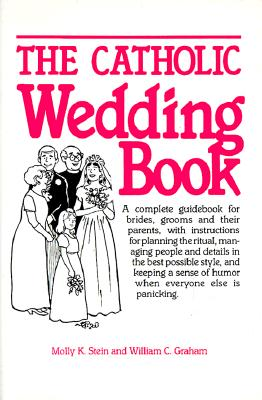 Image for The Catholic Wedding Book