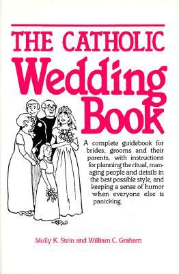 Image for The Catholic Wedding Book
