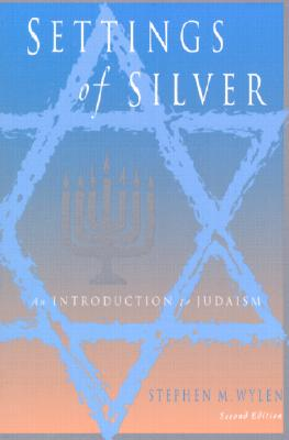Image for Settings of Silver: An Introduction to Judaism