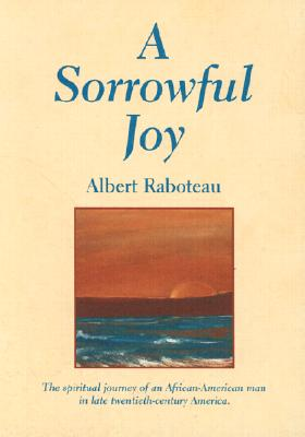 Image for A Sorrowful Joy (The Harold M. Wit Lectures)