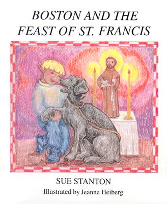 Image for Boston and the Feast of Saint Francis