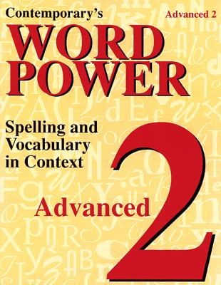 Image for Word Power: Advanced 2 (Bk. 2)