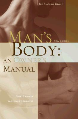 Image for Man's Body: An Owner's Manual (Wordsworth Body Series)