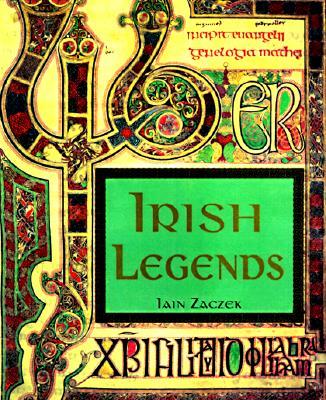 Image for IRISH LEGENDS