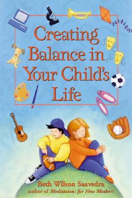 Image for Creating Balance in Your Child's Life
