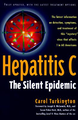 Image for Hepatitis C: The Silent Epidemic