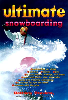 Image for ULTIMATE SNOWBOARDING