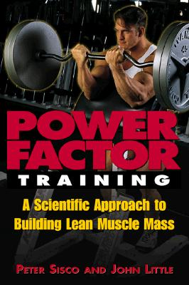 Image for POWER FACTOR TRAINING