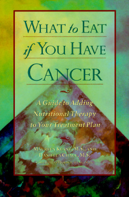 Image for What to Eat if You Have Cancer