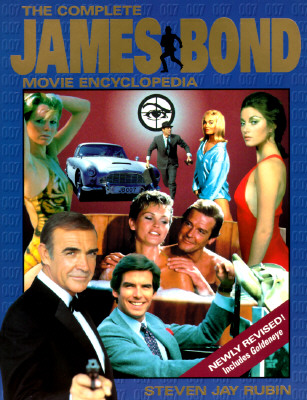 Image for The Complete James Bond Movie Encyclopedia