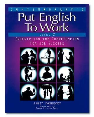 Image for Put English To Work: Level 2