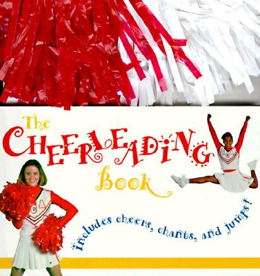 Image for The Cheerleading Book