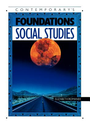 Image for Social Studies (Contemporary's Foundations)