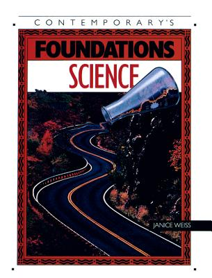 Image for Foundations Science