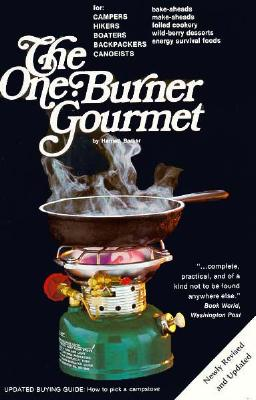Image for The One-Burner Gourmet