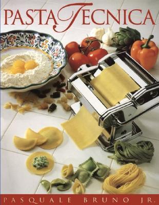 Image for Pasta Tecnica