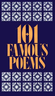 Image for One Hundred and One Famous Poems