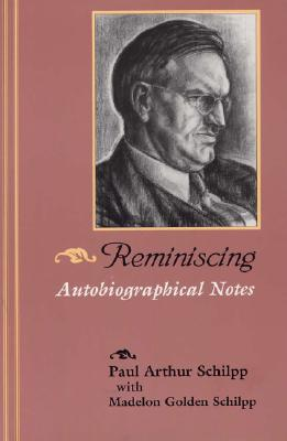 Image for Reminiscing: Autobiographical Notes