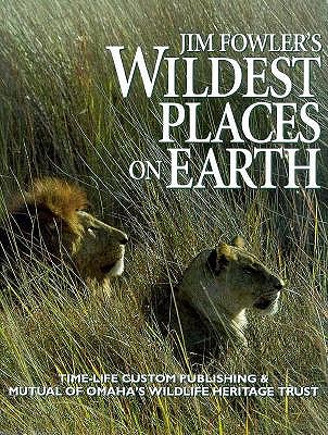 Image for Jim Fowler's Wildest Places on Earth