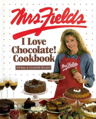 Image for I LOVE CHOCOLATE COOKBOOK