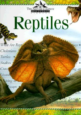 Image for Reptiles (Nature Company Discoveries Libraries)