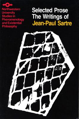 Image for The Writings of Jean-Paul Sartre : Volume 1 A Bibliographical Life