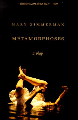 Image for Metamorphoses: A Play