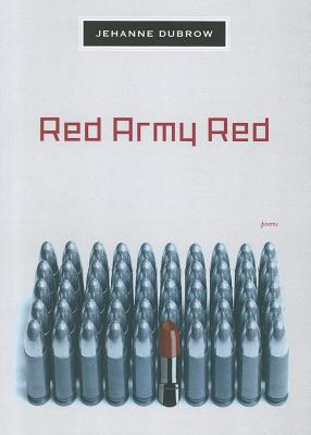 Image for Red Army Red: Poems