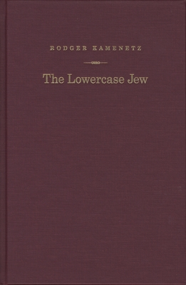 Image for The Lowercase Jew