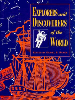 Image for EXPLORERS AND DISCOVERERS OF THE WORLD