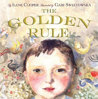 The Golden Rule, ILENE COOPER